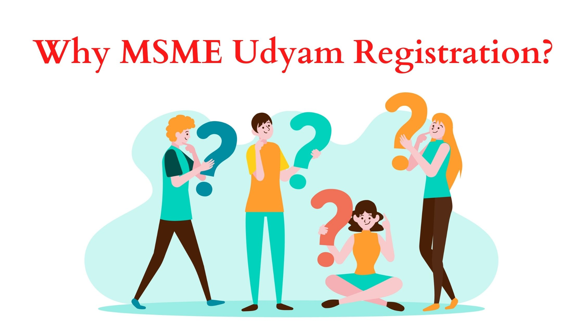 Why MSME Udyam Registration is essential for your business