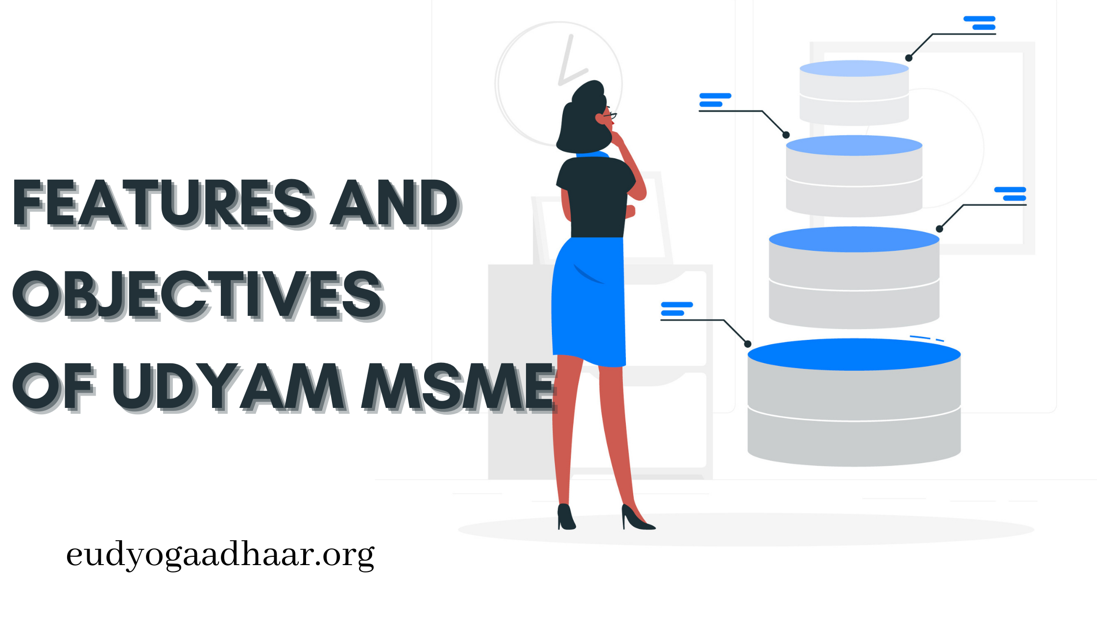 Features  And Objectives Of Udyam MSME